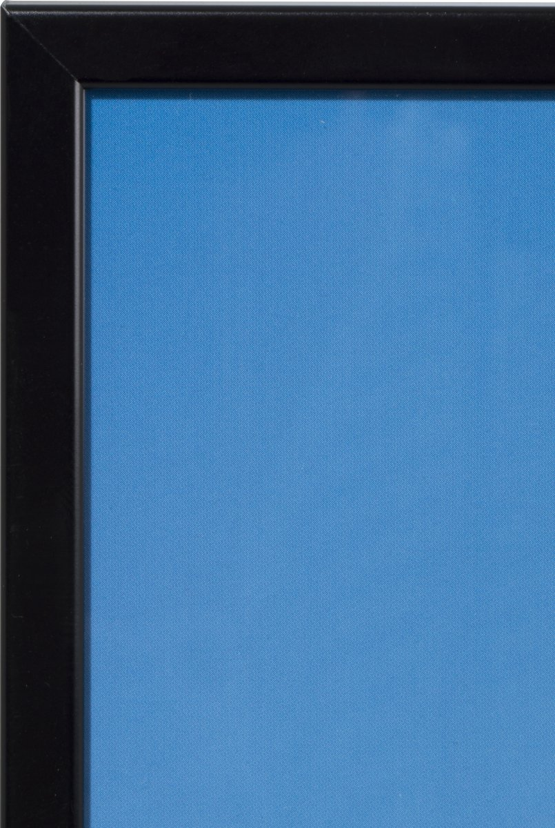 Accent Fotoramme 10 x 15 cm, sort