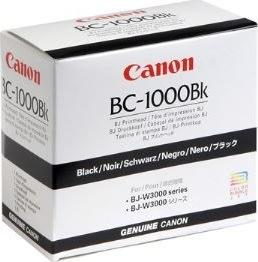 Canon BC-1000BK/0930A001AA blækpatron, sort, 2800s