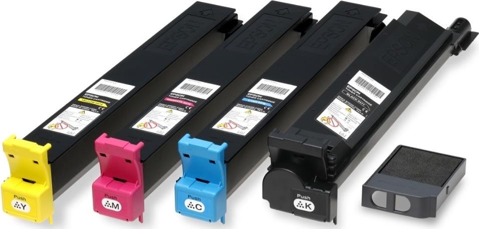 Epson C13S051177 lasertromle, blå, 30000s