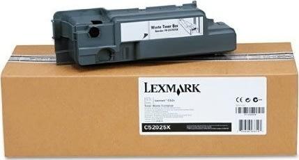 Lexmark C52025X waste toner, 30000s