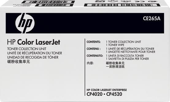 HP CE265A, waste box, 36000s