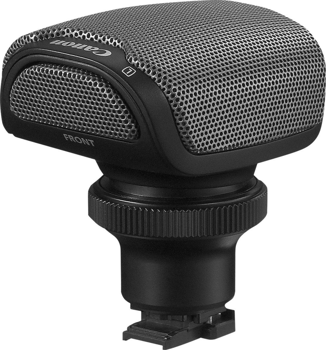 Canon SM-V1 camcorder mikrofon