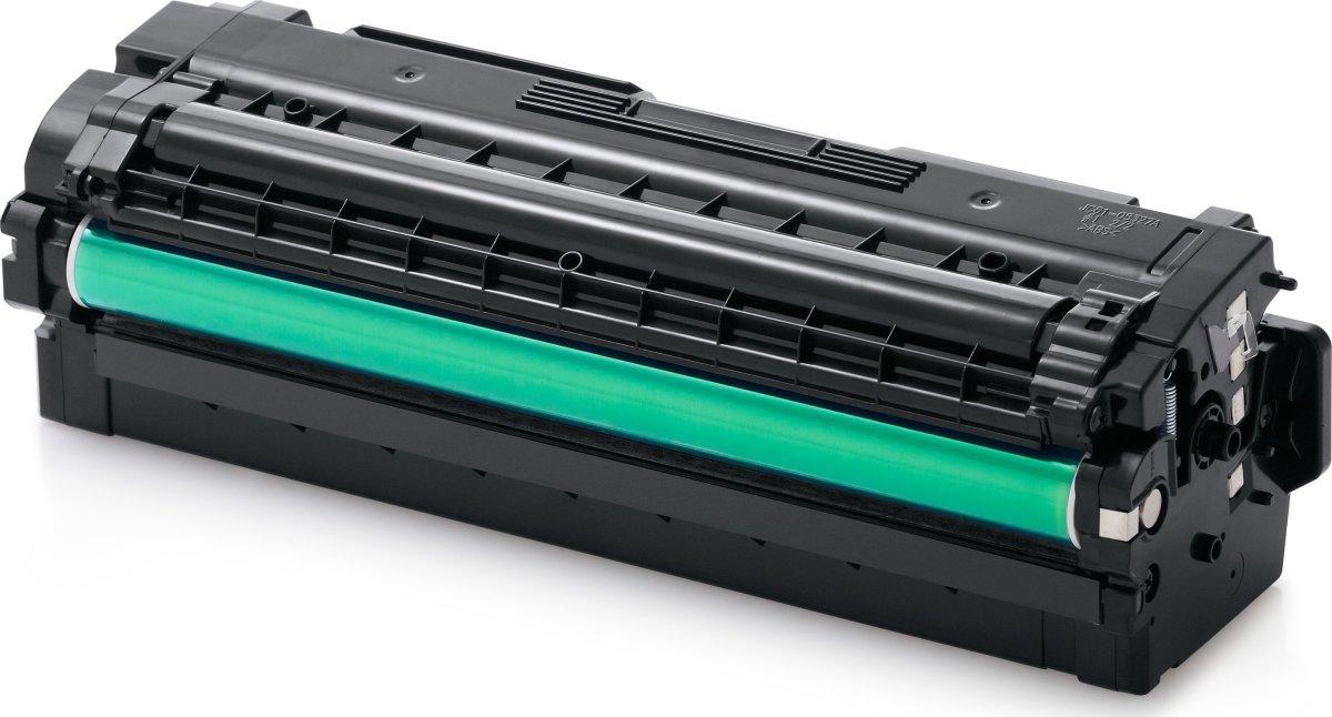 Samsung CLT-K506L Toner Sort 6000s