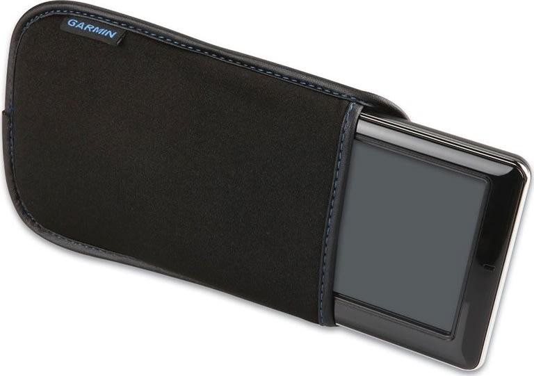 """Garmin Taske Universal nüvi Soft Case 5,0"""""""