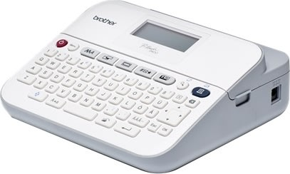 Brother PT-D400 labelmaskine
