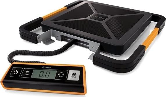 Dymo S180 digital pakkevægt