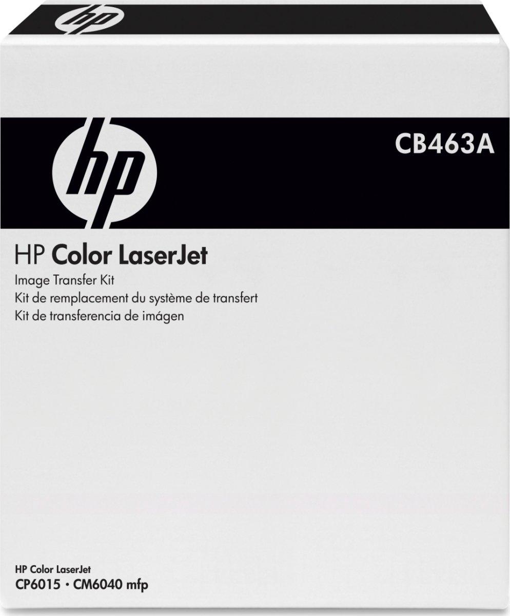 HP CB463A image transfer kit