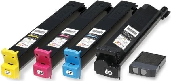 Epson C13S051176 lasertromle, rød, 30000s