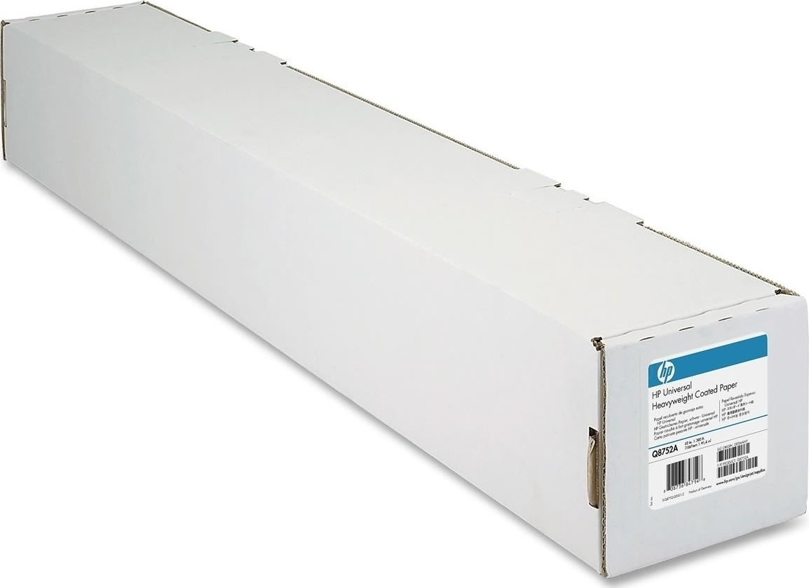 "HP Q1406A coated, 42""/95g/45m"