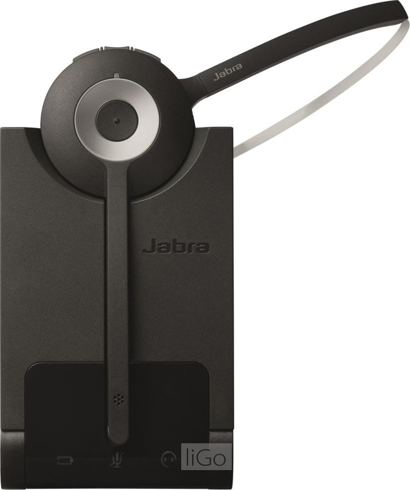 Jabra Pro 935 trådløst headset