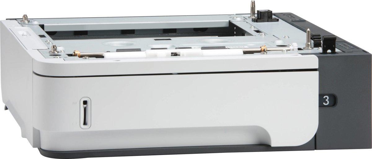 HP LaserJet CE998A papirbakke