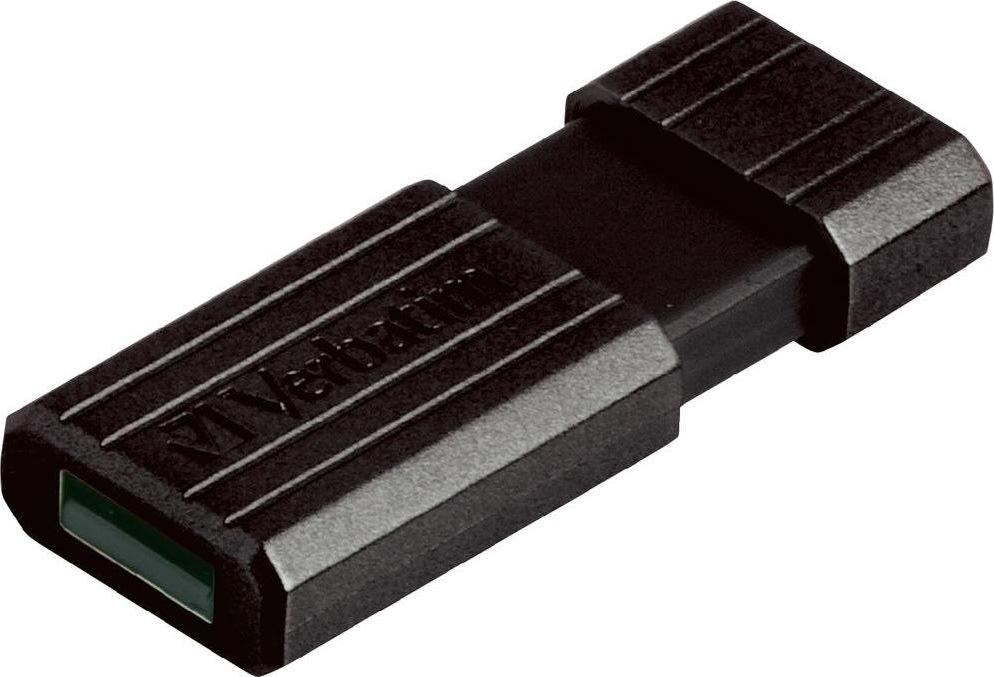 Verbatim Store 'N' Go 64GB USB, sort