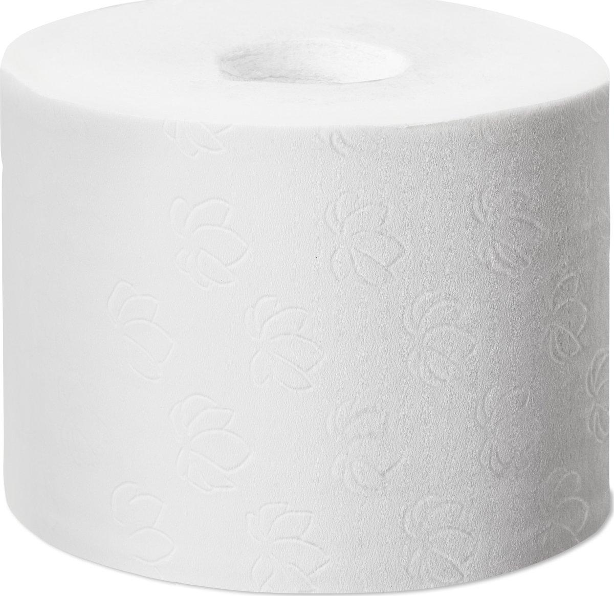 Tork T7 Advanced toiletpapir u. hylse, 2-lags