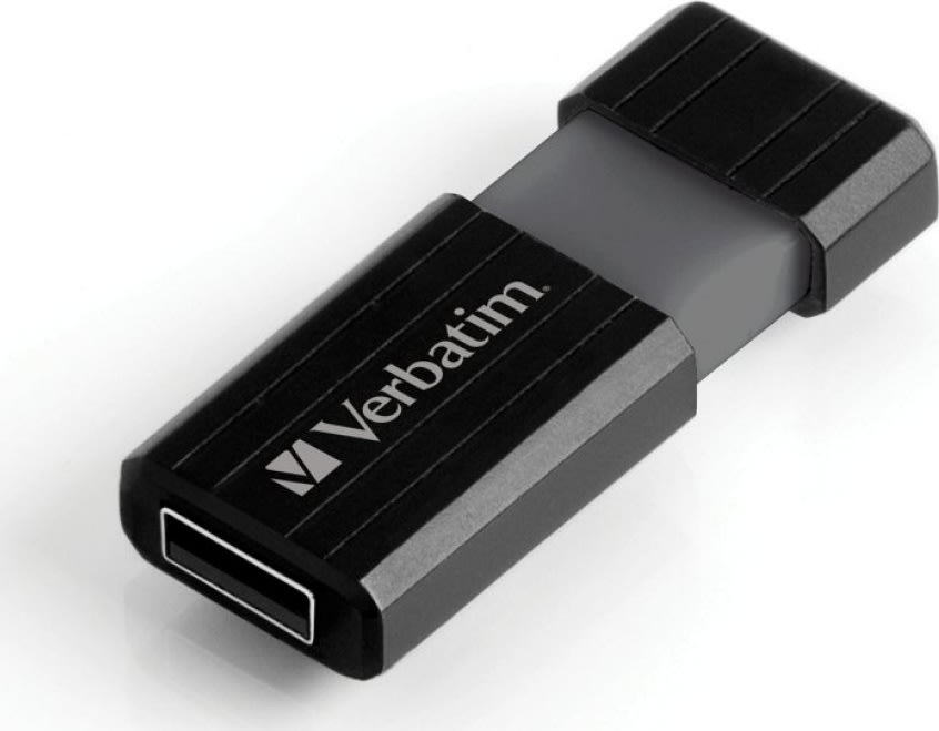 Verbatim Store 'N' Go 32GB USB, sort