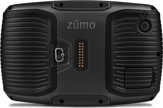 Garmin Zumo 595LM motorcykel-gps