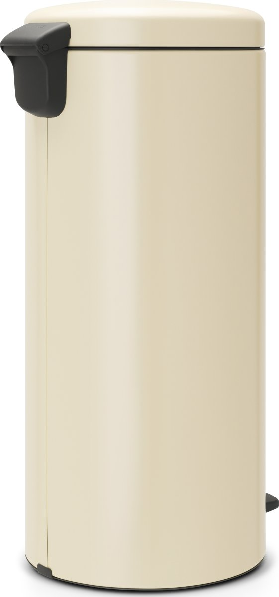 Brabantia Pedalspand, 30 L, almond
