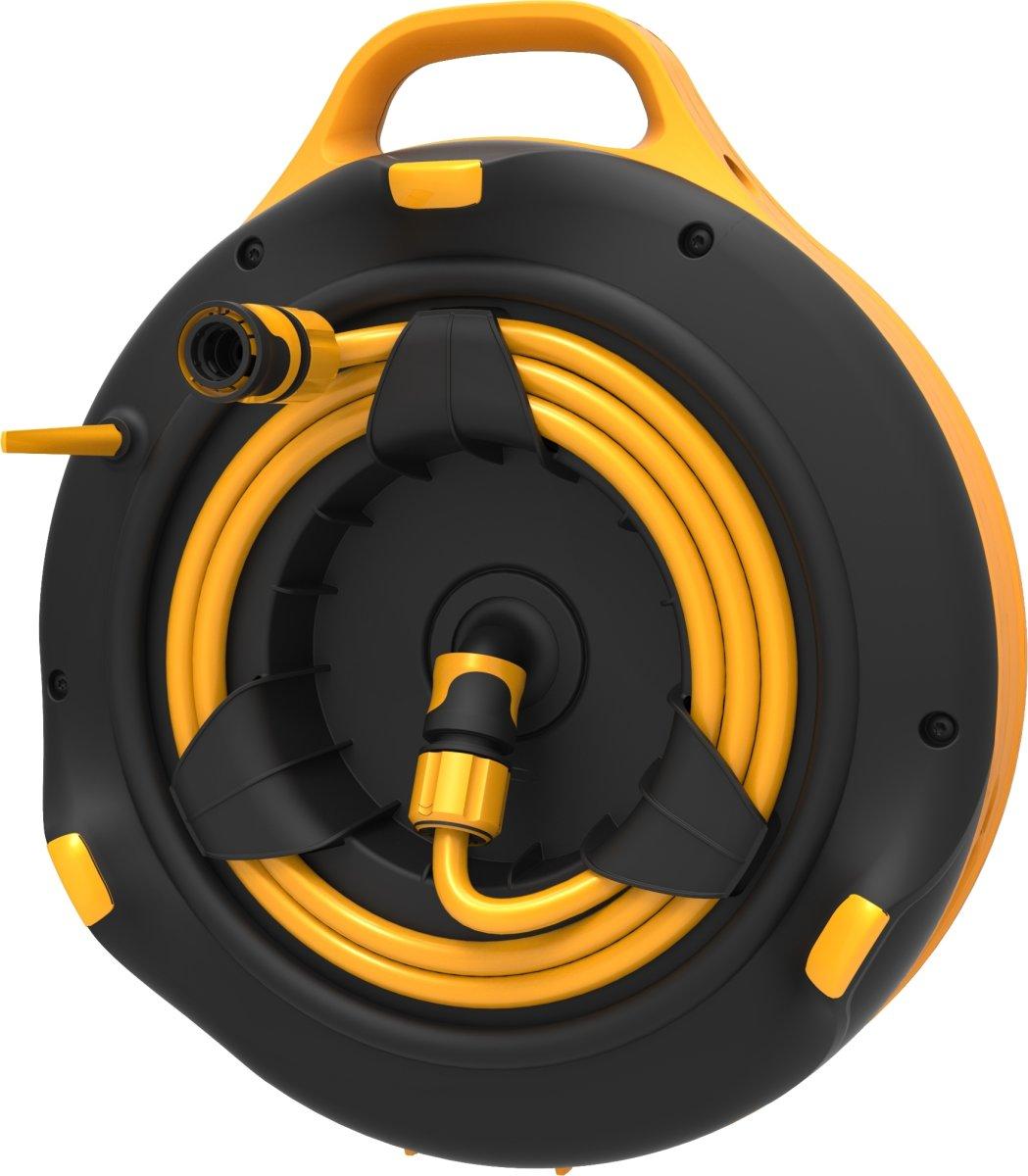 Fiskars Waterwheel inkl. 15 meter slange