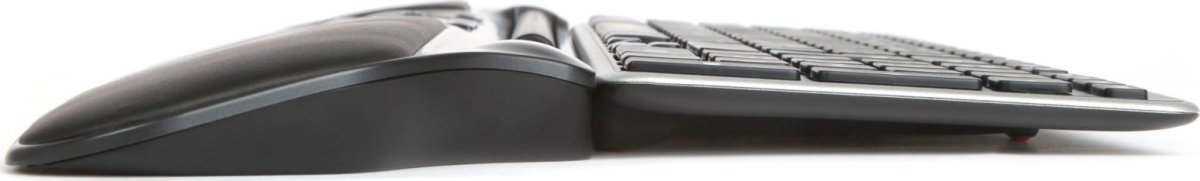 Contour RollerMouse Free 3 Wireless, sort