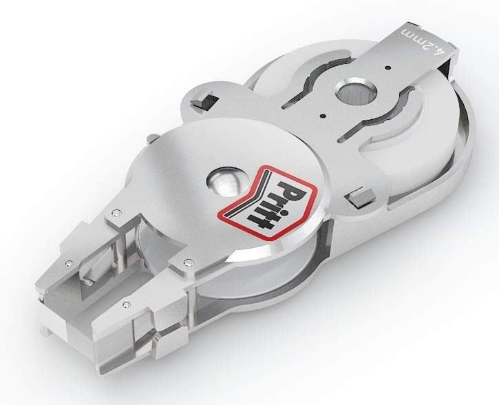 Pritt Korrekturroller refill 4,2 mm x 12 m