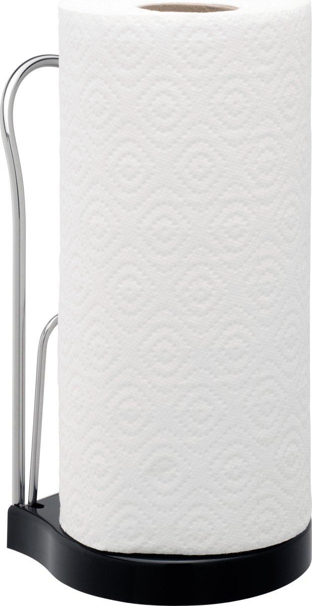 Brabantia Køkkenrulleholder, blank stål