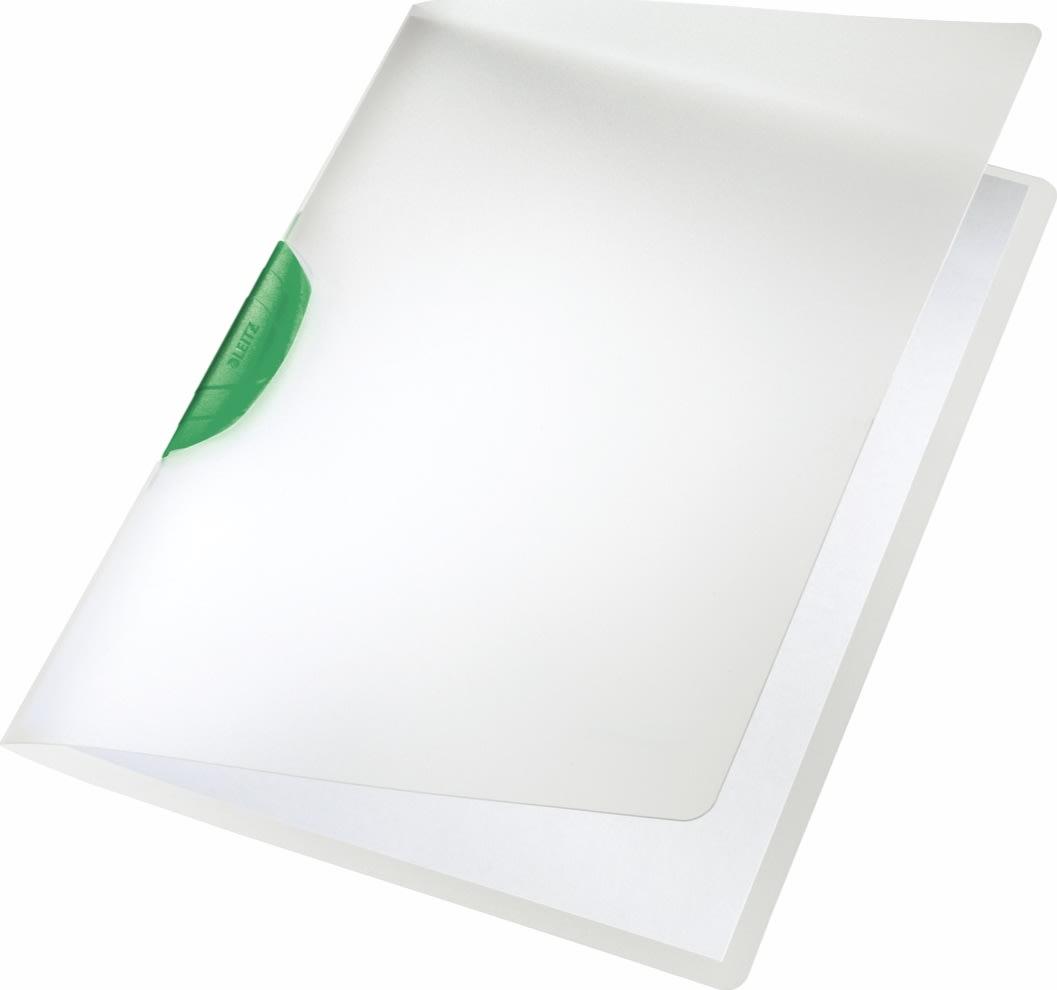 Leitz ColorClip universalmappe, grøn