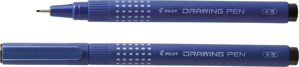 Pilot Drawingpen SW-DR 0,5 mm, sort