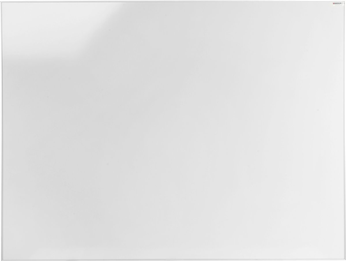 Vanerum Opal Whiteboard 120x300 cm