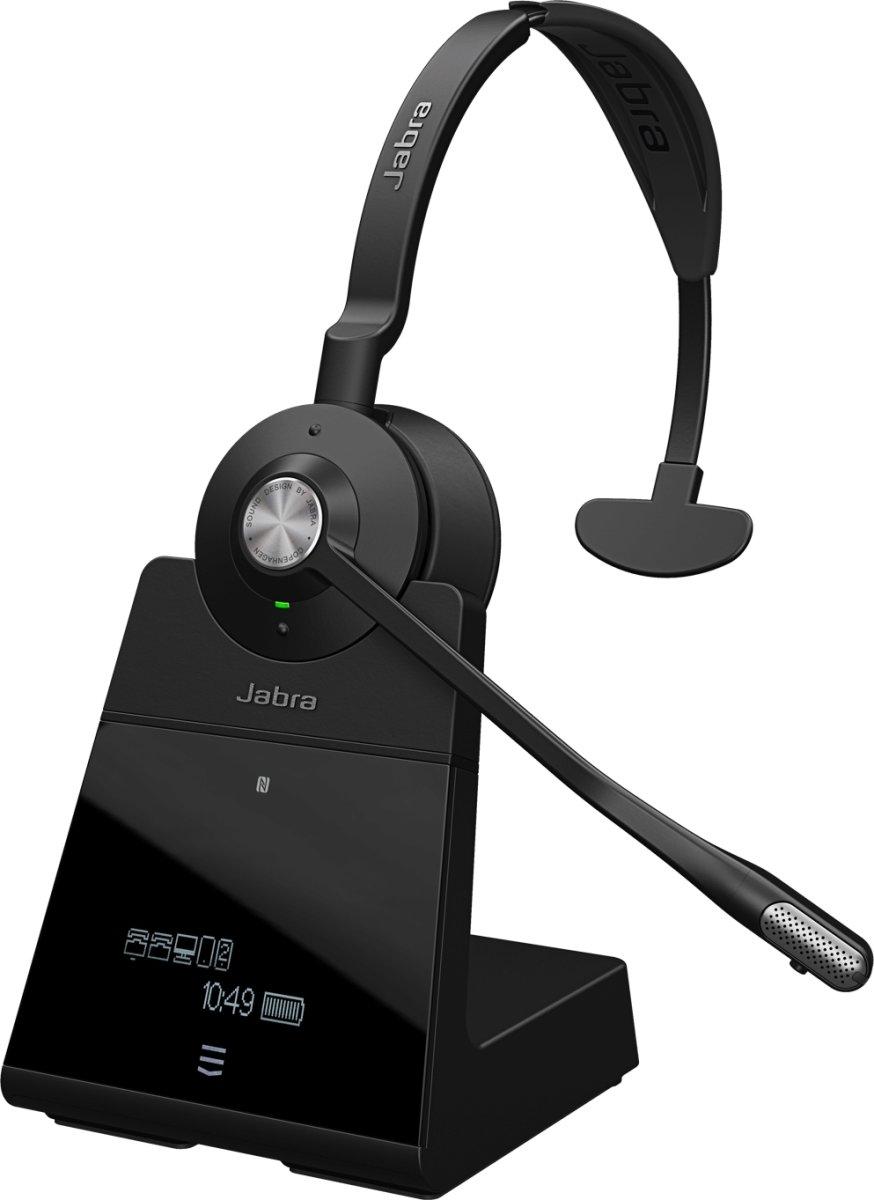 Jabra Engage 75 Mono headset