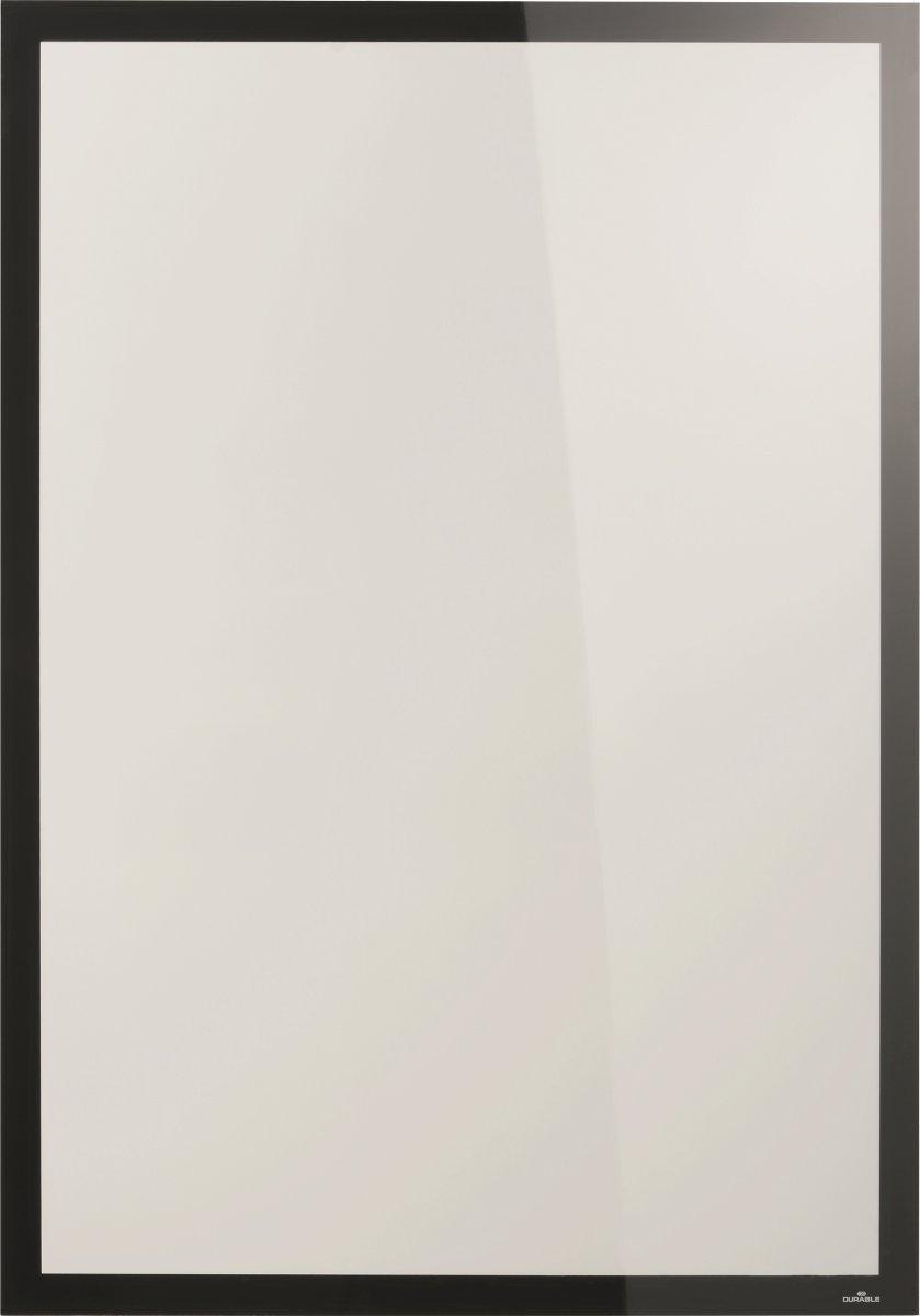 Durable Poster Sun Magnetramme 70 x 100 cm, sort