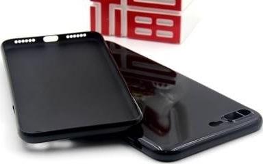 Twincase iPhone XR case, sort (blank)