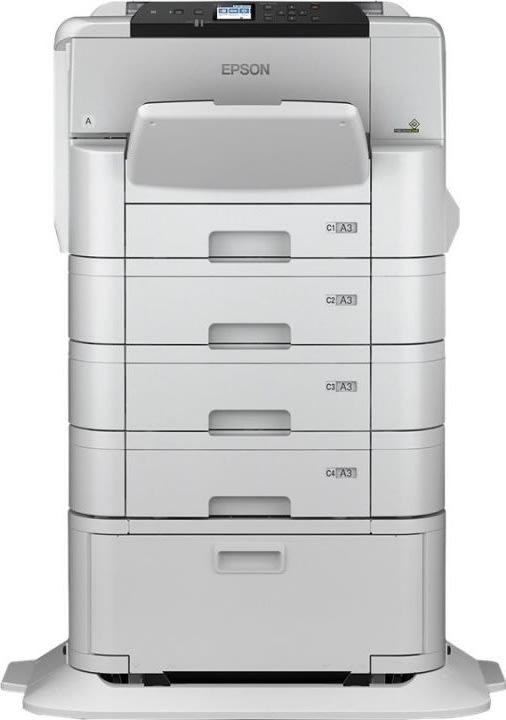 EPSON WorkForce Pro WF-C8190DTWC