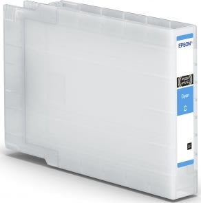 Epson T04A2 blækpatron - Størrelse XXL, cyan