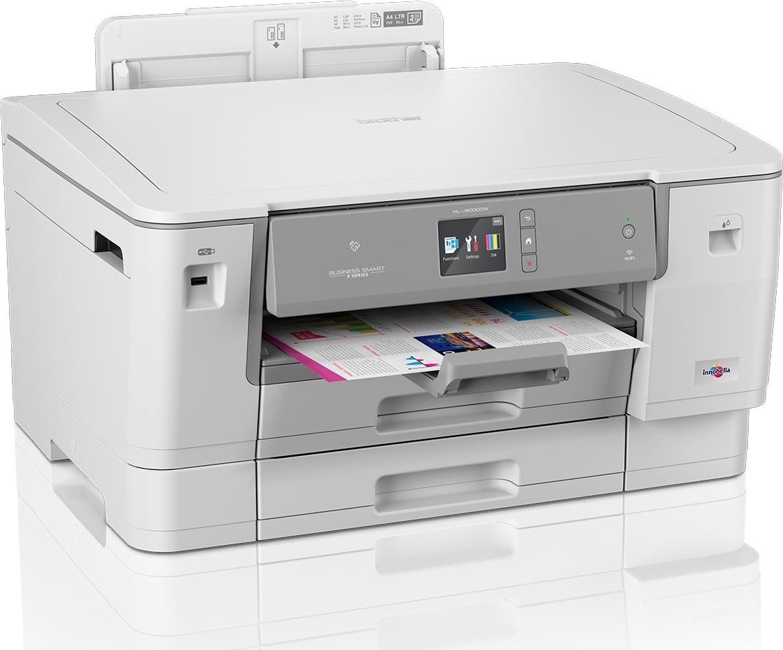 HL-J6000DW A3 Color inkjet printer