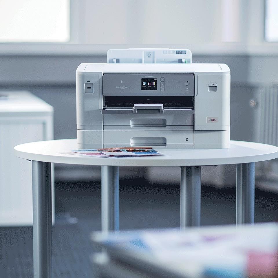 Brother HL-J6000DW A3 Farve inkjet printer