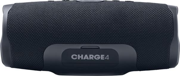 JBL Charge 4 Bluetooth højttaler, sort