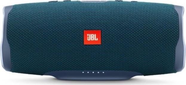 JBL Charge 4 Bluetooth højtaler, blå