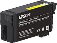Epson T40D440 blækpatron (50 ml), gul