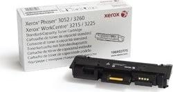 Xerox Phaser 3260 tonerpatron, sort
