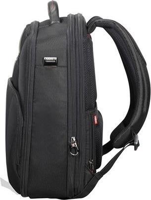 "Samsonite PRO-DLX 5 computerrygsæk 15.6"", sort"