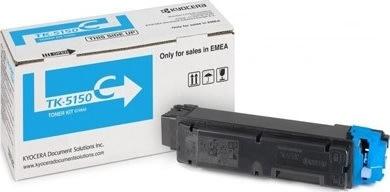 Kyocera TK-5150C tonerpatron, cyan