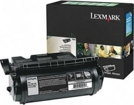 Lexmark MX910 lasertoner, sort