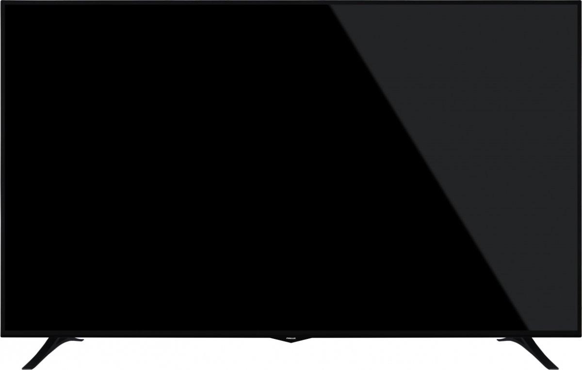 "FINLUX 75"" Ultra HD LED Smart Tv"