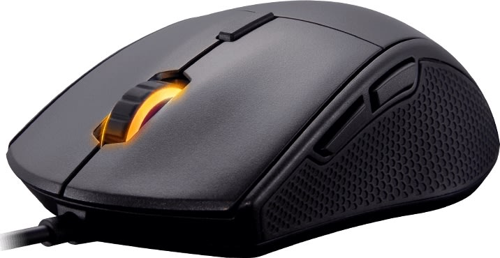 Cougar gaming Minos X5 optisk mus, sort