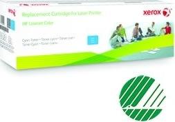 Xerox XRC CE341A lasertoner, cyan, 16000s