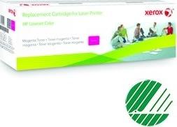 Xerox XRC CE343A lasertoner, magenta, 16000s