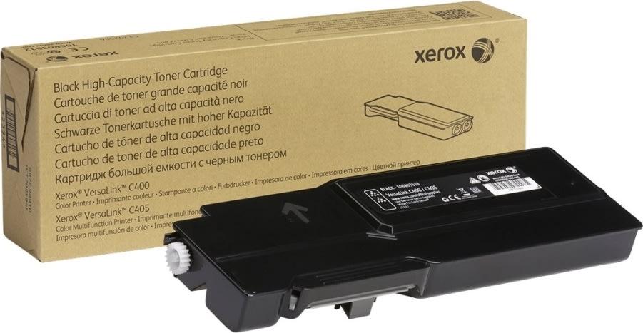 Xerox VersaLink C400/C405 lasertoner sort, 5000s