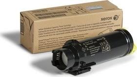 Xerox Phaser 6510 lasertoner, gul, 1000s