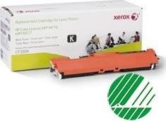 Xerox XRC CF350A lasertoner, sort, 1300s