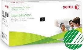 Xerox XRC 52D2H00 lasertoner, sort, 26900s
