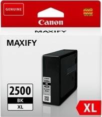 Canon PGI-2500 XL blækpatron, sort, blister